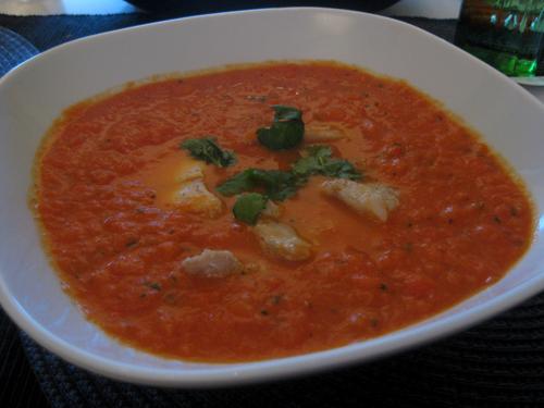 tomatsejsoppa